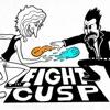 Fight Cusp artwork