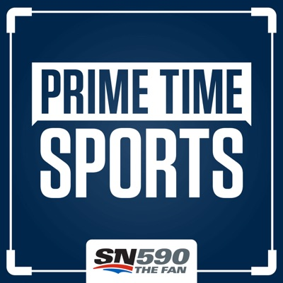 Prime Time Sports:Sportsnet