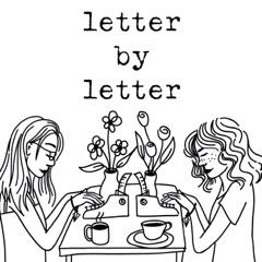 letter by letter