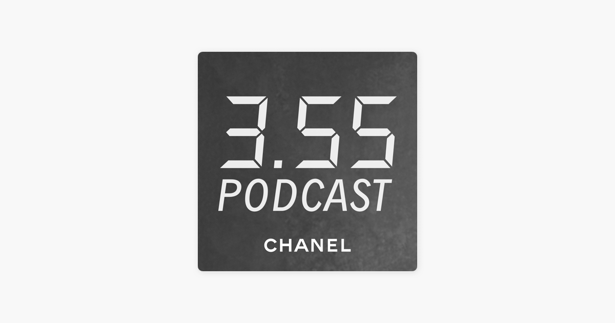 3 55 on Apple Podcasts