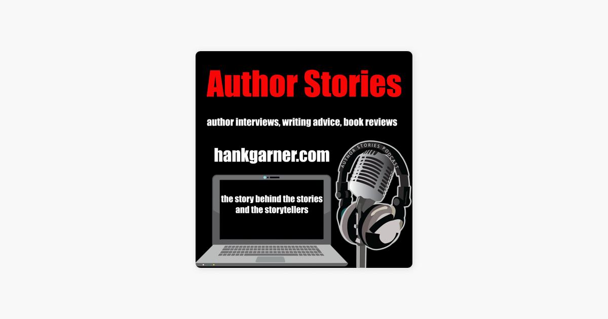 Author Stories - Author Interviews, Writing Advice, Book Reviews on