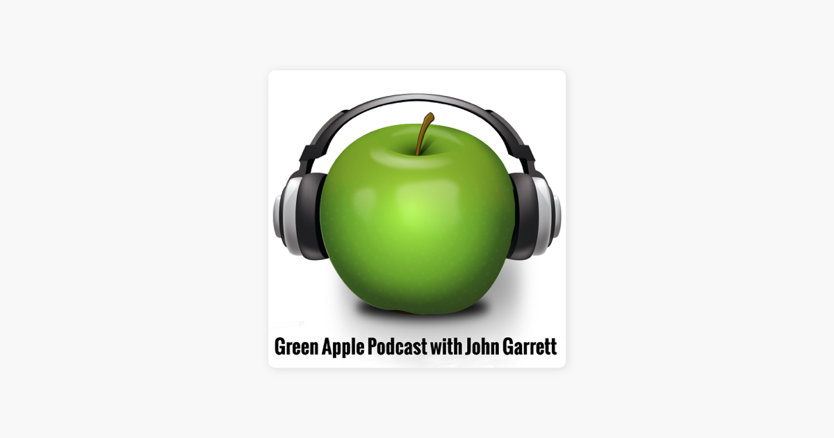 What's Your And?: 194 5: Green Apple Slices Finale [podcast