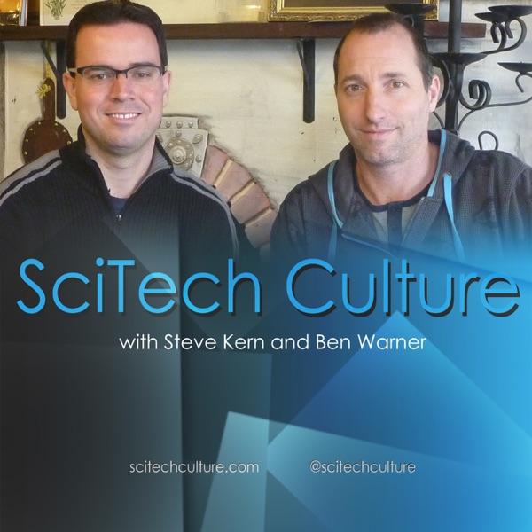 SciTech Culture