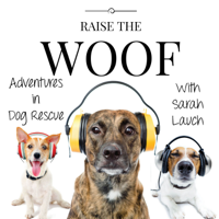 Raise The Woof podcast