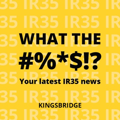 What the IR35?!
