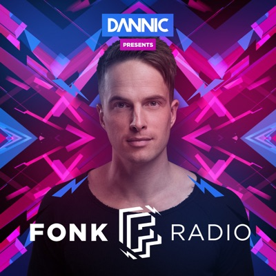 Dannic presents Fonk Radio
