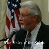 """The Voice of the Spirit - 1 Samuel 3:10 """"Speak, for Your Servant Hears."""""""