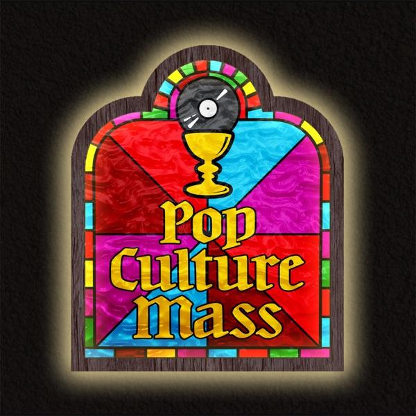 Pop Culture Mass