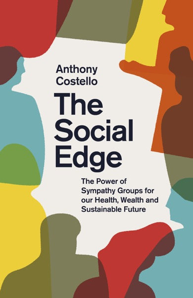 Anthony Costello's Conversation At the Social Edge