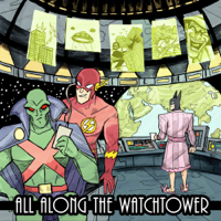 All Along The Watchtower: A DCAU Podcast podcast