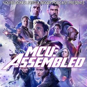 MCU: Assembled