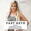 Fast Keto with Ketogenic Girl artwork