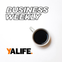 Business Weekly podcast