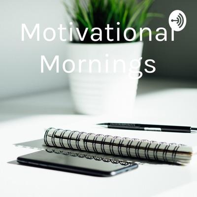 Motivational Mornings:Courtney Todman