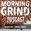 RotoGrinders Daily Fantasy Morning Grind artwork