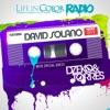 Life In Color Radio - David Solano artwork