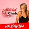 Addicted To The Climb podcast with Kelley Tyan artwork