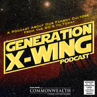 Generation X-Wing Podcast podcast