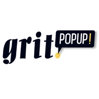 GRIT Popup podcast