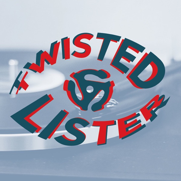 Twisted Lister banner backdrop