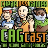 Image of CAGcast podcast