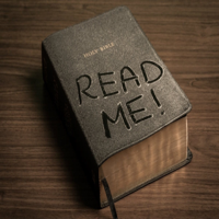 Bible of truth podcast