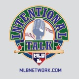 Image of MLB Network: Intentional Talk podcast