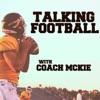 Talking Football with Coach McKie artwork