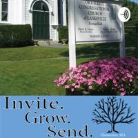 Lanesville Congregational Church Sermon Archive podcast