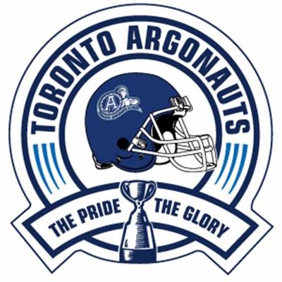 Toronto Argonauts Games:TSN