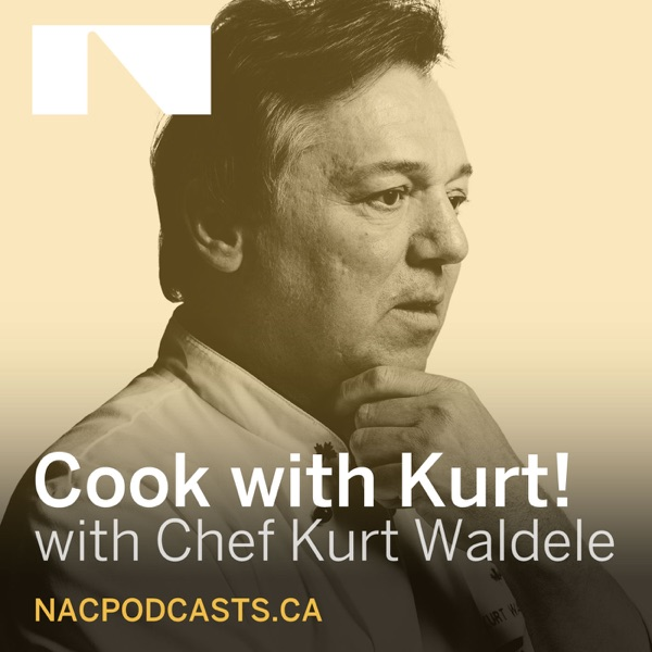 Cook with Kurt! podcast show image
