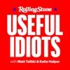 Useful Idiots with Matt Taibbi and Katie Halper artwork