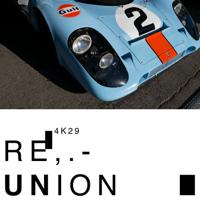 REUNION 4K29 podcast