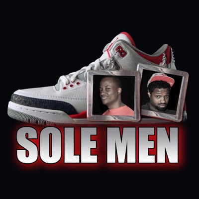Sole Men:Stand Up NY Labs