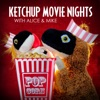 Ketchup Movie Nights with Alice and Mike artwork