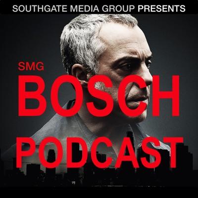 Bosch podcast:Southgate Media Group