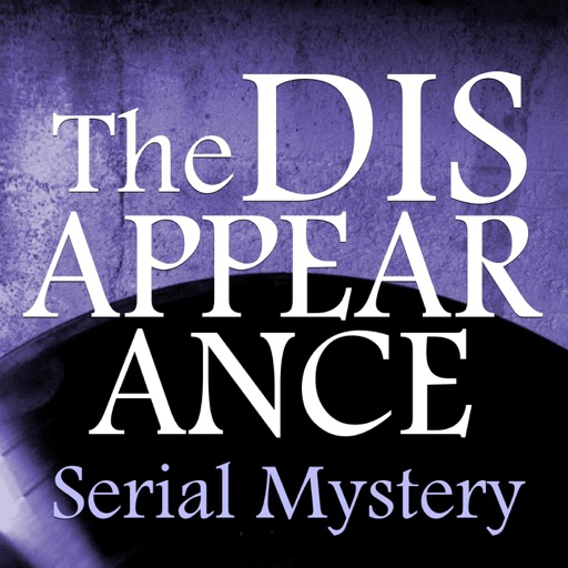 Cover image of The Disappearance Podcast