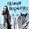 Fashion Originators with Stephanie Irwin artwork