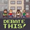 Debate This! artwork