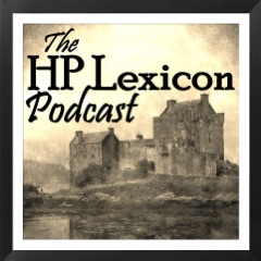 Harry Potter Lexicon Podcast