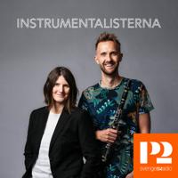 Instrumentalisterna podcast