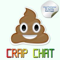 CrapChat podcast