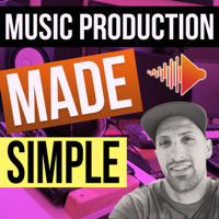 Music Production Made Simple podcast