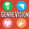 GenreVision artwork