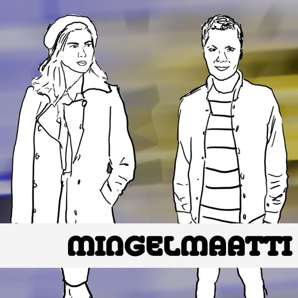 Mingelmaatti