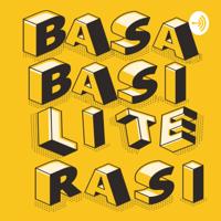 Basabasi Literasi podcast