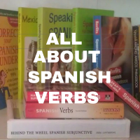 All About Spanish Verbs podcast