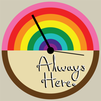 Always Here: An LGBT History Podcast podcast