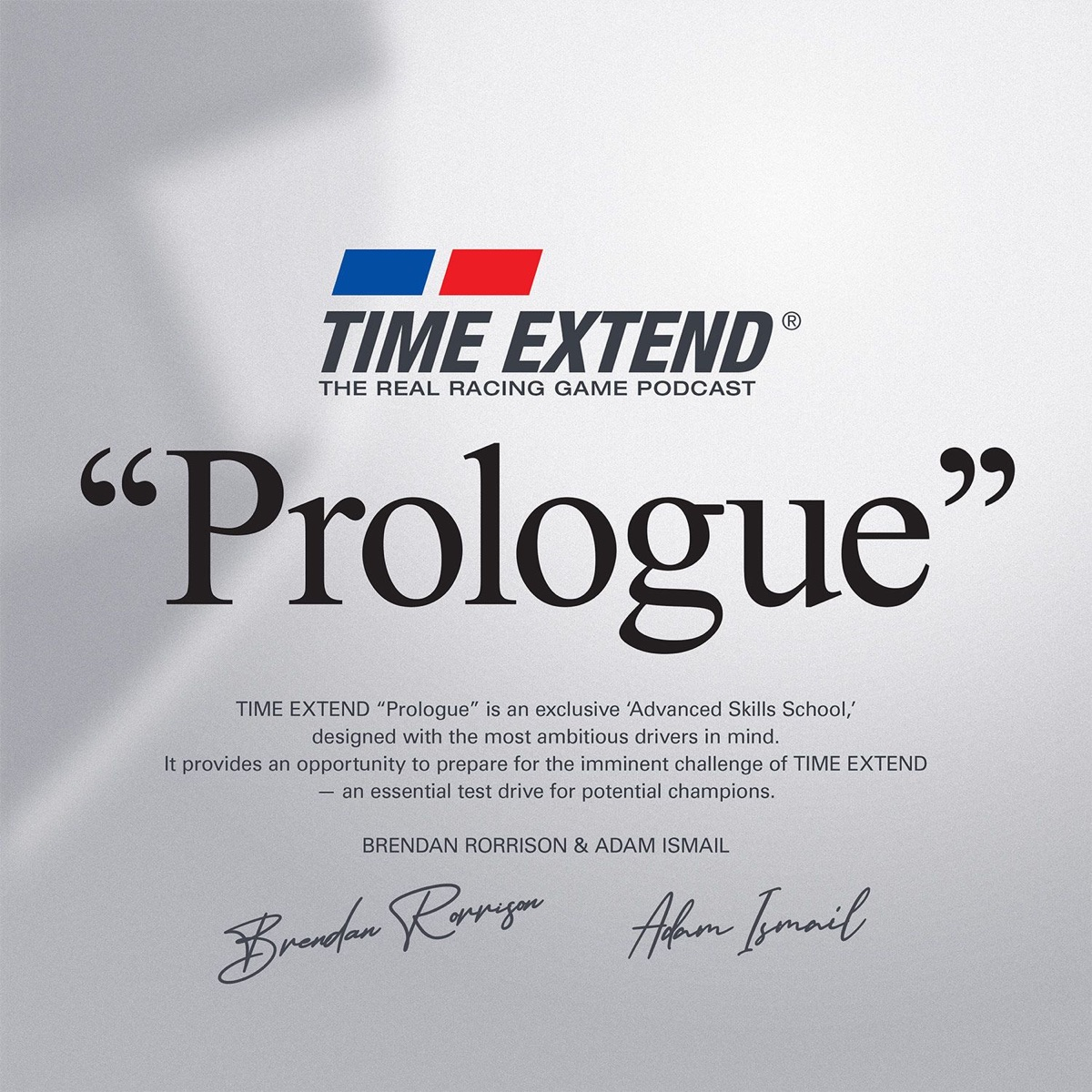 Time Extend