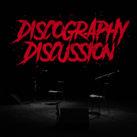 Discography Discussion podcast